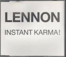 John Lennon Instant karma (1992) [Maxi-CD]