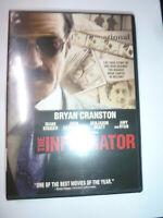 The Infiltrator DVD crime drama thriller movie Bryan Cranston Diane Kruger NEW!