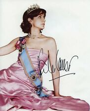 AUTOGRAPHE SUR PHOTO 20 x 25 de Valerie LEMERCIER (signed in person)