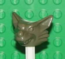 LEGO 4756 - HARRY POTTER - PROFESSER LUPIN / WEREWOLF HEAD - MINI FIG ACCESSORY