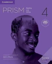 Prism: Prism Level 4 Student's Book with Online Workbook Reading and Writing...