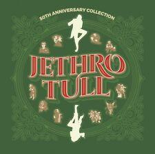 50th Anniversary Collection - Jethro Tull (Album) [CD]