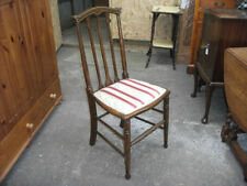 Mahogany Bedroom Antique Style Chairs