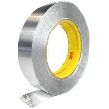3m Silver Aluminum Foil Tape 12 Wide Premium Industrial Tape 60 Yards Azm