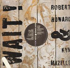 Robert Howard & Kym Mazelle - Wait (Juan Atkins, Andy Mason, K.Saunderson Rmxs)
