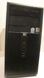 HP Compaq dx2200 PC Desktop (Intel Pentium D 2.66GHz 1GB 160GB) Parts/Repair