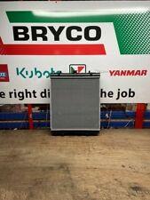 More details for kubota radiator 3n300-17100