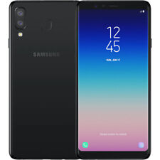 "Samsung Galaxy A8 Star SM-G885F/DS Dual Sim (FACTORY UNLOCKED) 6.3"" 64GB 4GB RAM"