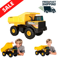 Steel Mighty Toy Dump Truck Vehicle Classic Tough Loading Kids Toys Activity new