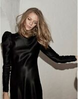 Zimmermann Unbridled Valiant Tunic Dress - New With Tags- RRP$1,500