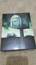 10 CLOVERFIELD LANE FULLSLIP Blu-Ray Steelbook (FilmArena #54 ) **RARE**