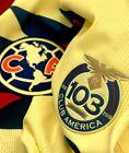 Club America Authentic Anniversary Patch 103 years Aniversario Club America 103
