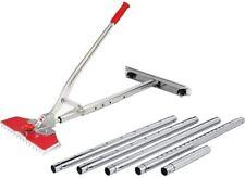 Home Flooring Installation Tools Manual Aluminum Junior Power Carpet Stretcher