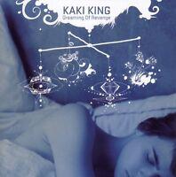 Kaki King-Dreaming of Revenge CD CD  New