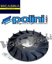 3587 VENTOLA ACCENSIONE ELETTRONICA POLINI VESPA 125 150 200 PX TS SPRINT VELOCE
