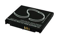 BATTERIA UK per SAMSUNG SGH-F700V ab553840ce AB563840CE 3.7 V ROHS
