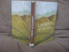 The True Story of Lawrence of Arabia 1964 illustrated
