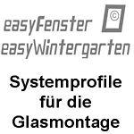 easyFenster easyWintergarten