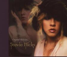 Stevie Nicks - Crystal Visions: The Very Best of Stevie Nicks