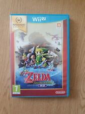 La Leyenda de Zelda-The Wind Waker Hd Wii U