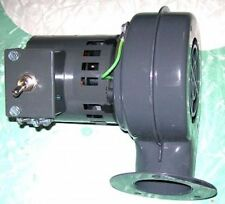 Draft OEM Blower for Ozark Biomass Econo 300 and 500