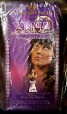 Xena Warrior Princess Bust Statue Clay Moore New 1998 Factory Sealed