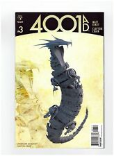 4001AD #3 1:10 VARIANT CLAYTON CRAIN VARIANT EDITION VALIANT COMICS