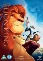 Nuovo The Leone King DVD