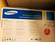 Brand New Samsung ML-2525W Monochrome B&W Laser Printer Factory Sealed