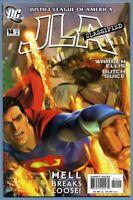 JLA Classified #14 2006 Warren Ellis Butch Guice DC Comics