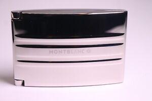 Montblanc Lifestyle Accessoires Photo Case Fotorahmen Bilderrahmen - unbenutzt -