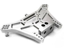 Integy Aluminum Rear Shock Tower for Traxxas 1/10 Rustler/Slash 2WD/Stampede 2WD