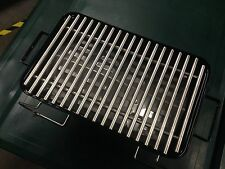 """3/8"""" Stainless grate for Weber Go Anywhere Grill (WGA)"""