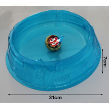 beyblade Arena / Blue PVC Plastic Arena Stadium battle royal Free Shipping