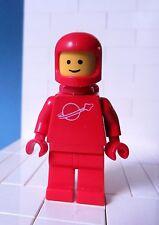 Lego Figur - Space Classic rot für Set 920, 926, 924, 918, 6970 - B-Sortierung