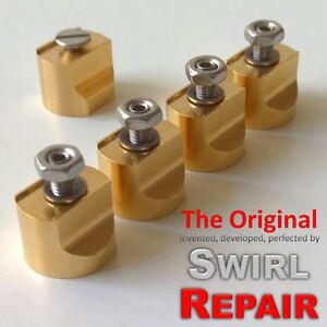 Vauxhall Opel Saab Fiat Alfa Romeo 4/5cyl. Swirl Rod Repair Kit - THE ORIGINAL