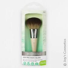 "1 ECOTOOLS Mini Precision Blush Brush - Full Sized Head Compact Handle ""ET-1618"""