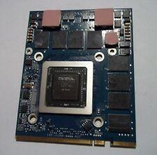 Réparation carte graphique Nvidia Geforce 8800GS pour iMac et HP HDX9000