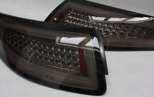 LED BAR RÜCKLEUCHTEN SET f. PORSCHE 911 TYP 997 -09 SCHWARZ BLACK SMOKE LIGHTBAR
