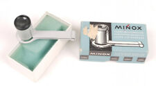 Minox Film Viewing Magnifier (Loupe) - Mint/Box (#2)