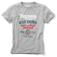 Triumph Mens Gambler T Shirt
