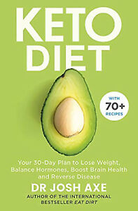 KETO Diet WEIGHT Loss BURNER Pure Premium BOOST Health FREE post Paperback