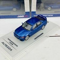 Toyota Altezza RS200 Z-Edition,Scale 1:64 by Inno Models