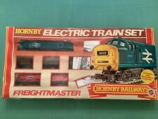 More details for hornby r578 freightmaster electric train set