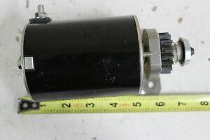 Briggs & Stratton 120419C2 Starter New
