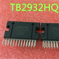 1pcs  TB2932HQ TOSHIBA INTEGRATED CIRCUIT ZIP