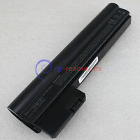 5200mah Battery for HP Mini 110-3000 110-3100 CQ10 HSTNN-DB1U HSTNN-CB1U TY06