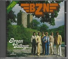 BZN  ‎–  Green Valleys    cd    11 tracks