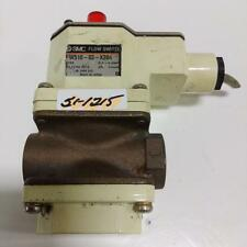 SMC 24VDC FLOW SWITCH IFW510-03-X304