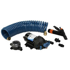 Jabsco 32900 12v Marine Boat Washdown Pump Kit 32900-0092